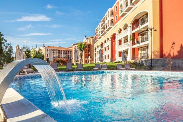 Via Pontica Resort