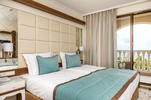 Via Pontica Resort - DBL room